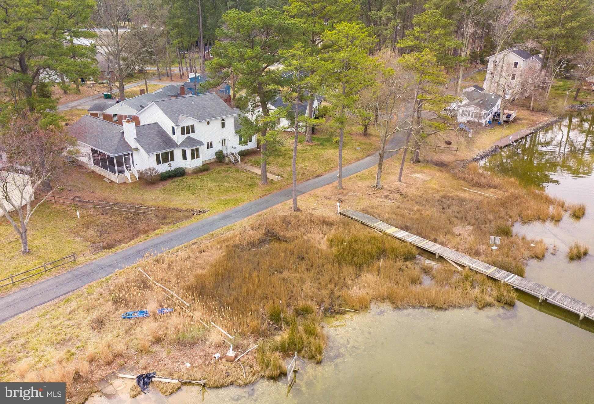 17508 RIVER DRIVE, PINEY POINT, MD 20674