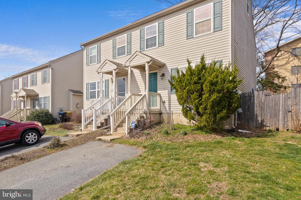 417 W Mulberry Street, Kennett Square, PA 19348
