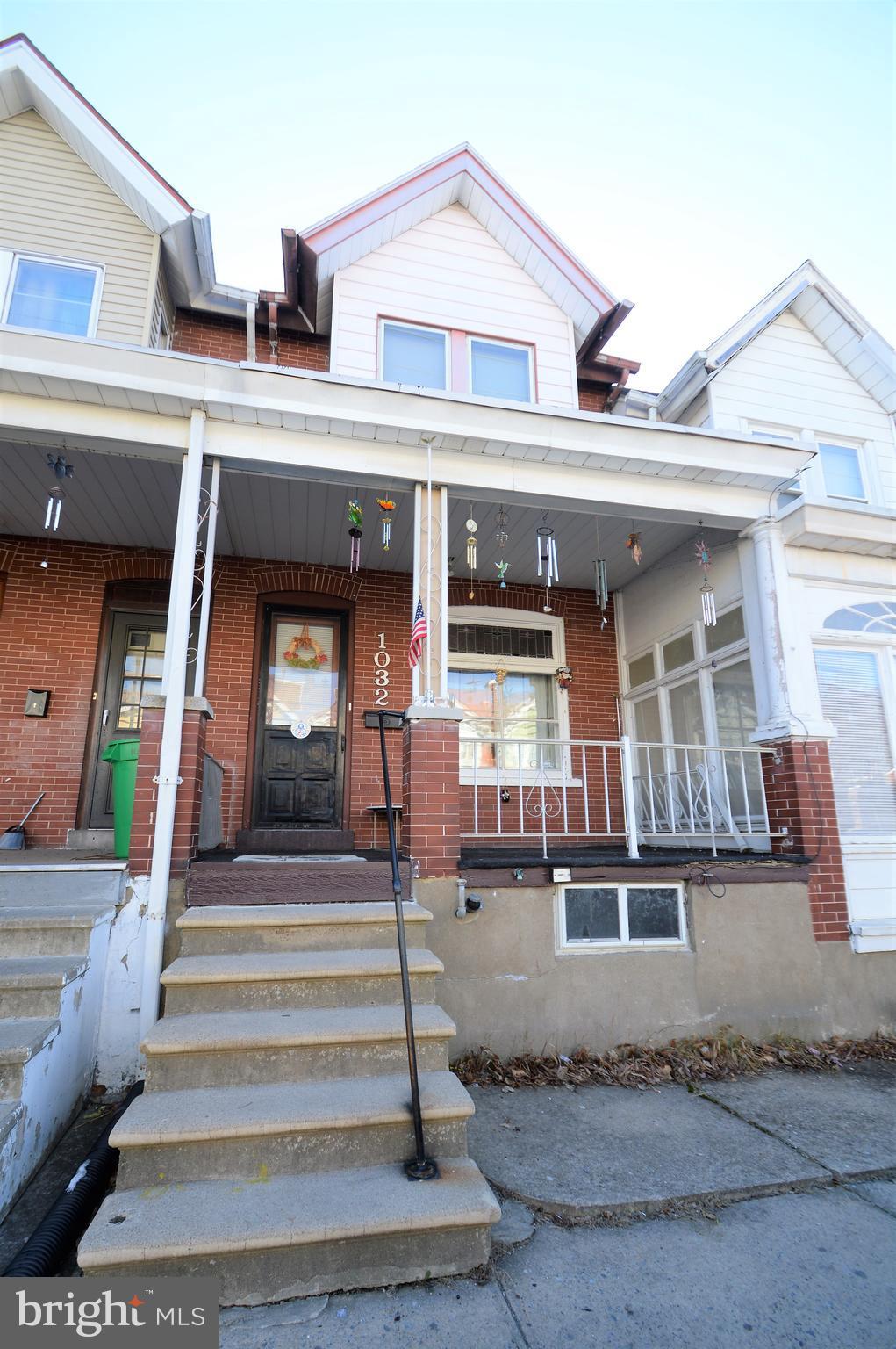 1032 W GREEN STREET, ALLENTOWN, PA 18102