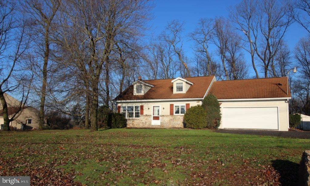 171 UPPER VALLEY ROAD, CHRISTIANA, PA 17509