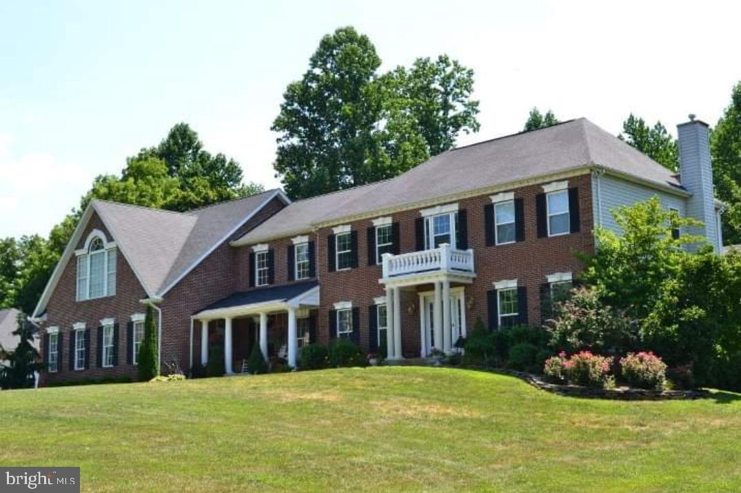 2110 NATURES WAY, PRINCE FREDERICK, MD 20678