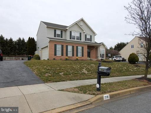 House for sale Middletown, Delaware