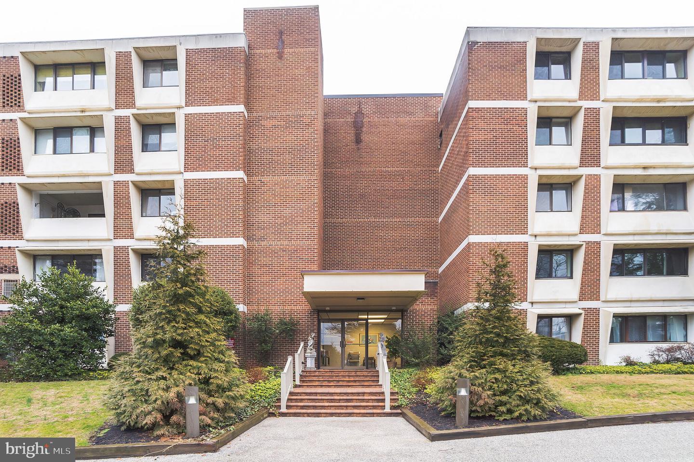103 W Montgomery Avenue UNIT 5B Ardmore, PA 19003