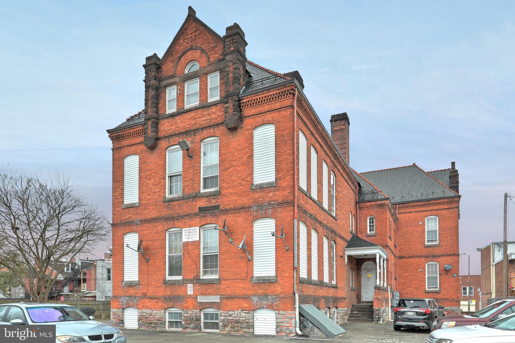 610 W Philadelphia Street, York, PA 17401