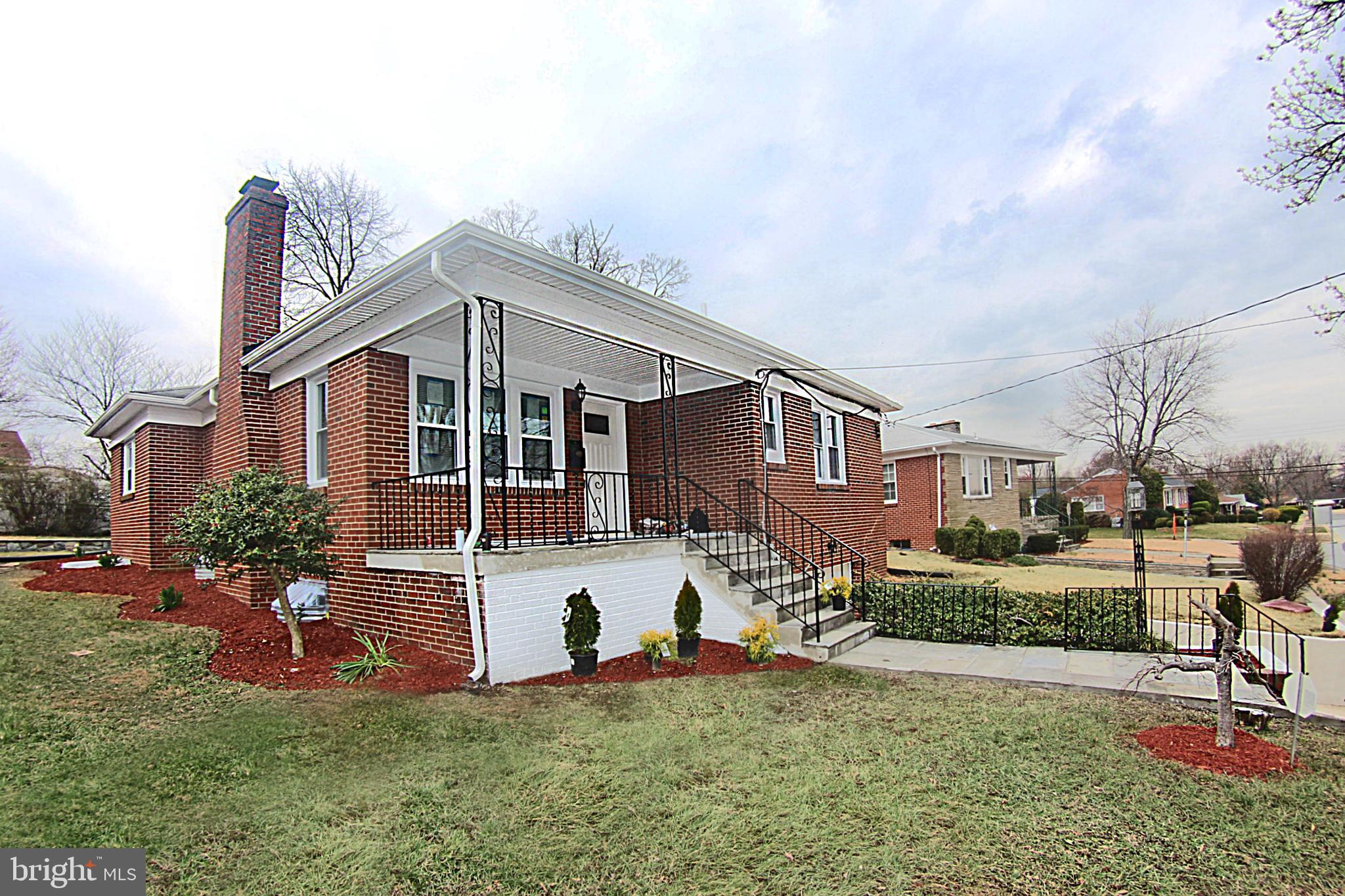 2103 JAMESON STREET, TEMPLE HILLS, MD 20748