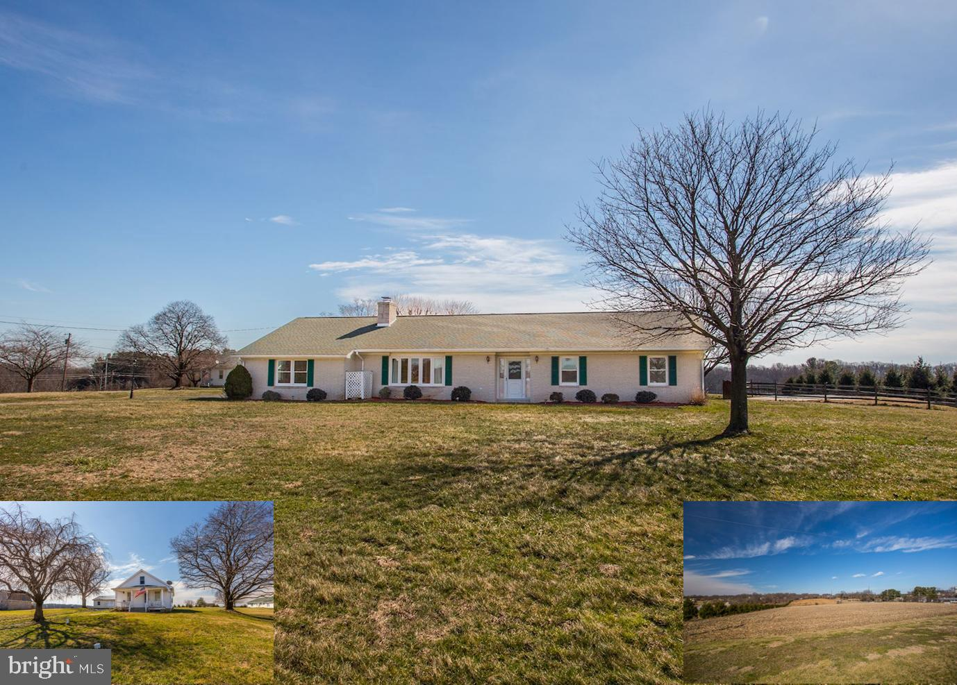 129 LIBERTY ROAD, SYKESVILLE, MD 21784