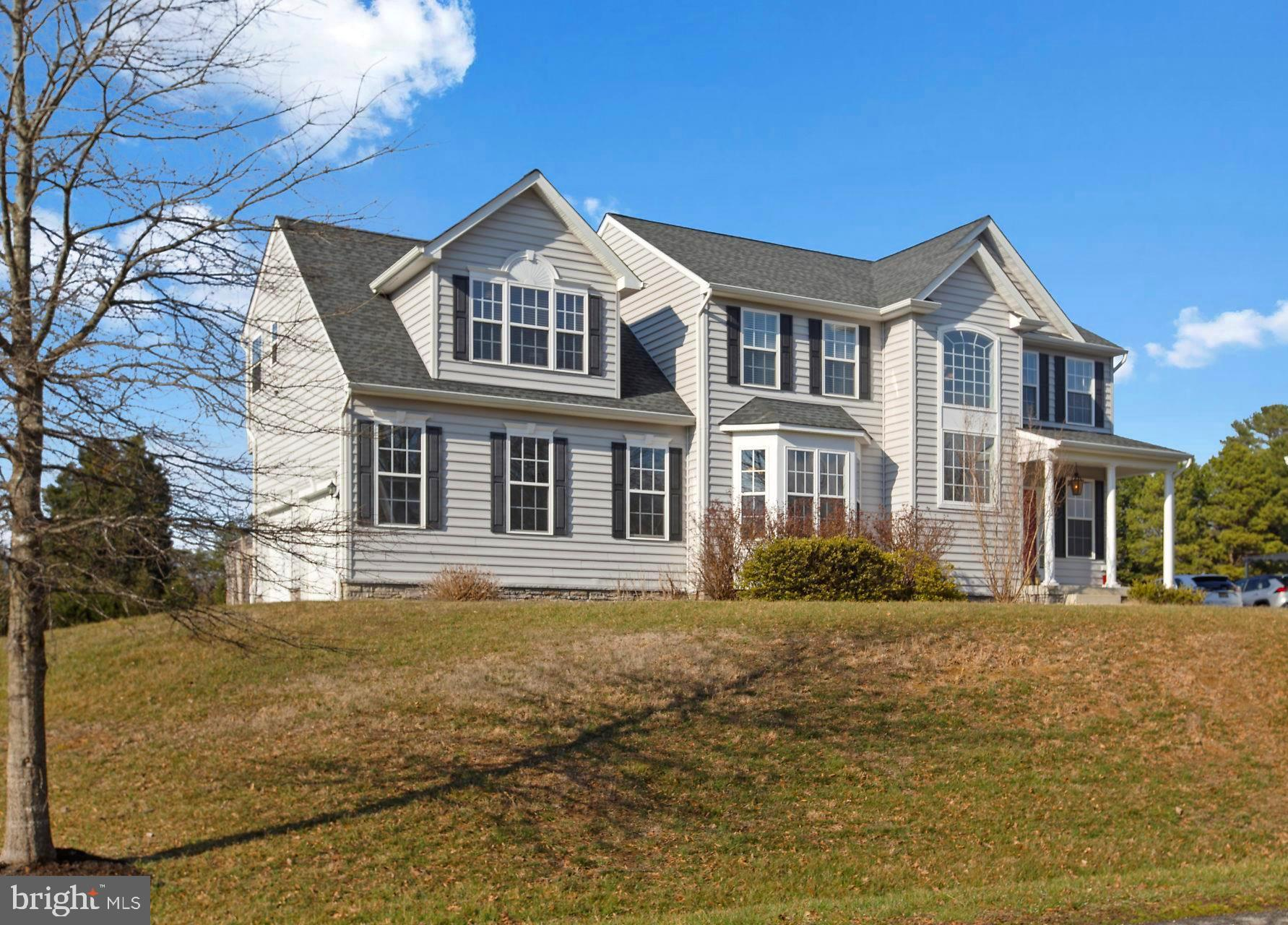 11212 RUBY COURT, LUSBY, MD 20657