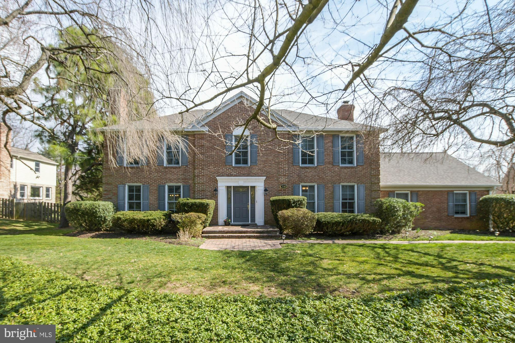 7724 Fontaine, Potomac, MD 20854