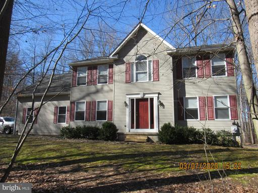 Sold house Townsend, Delaware