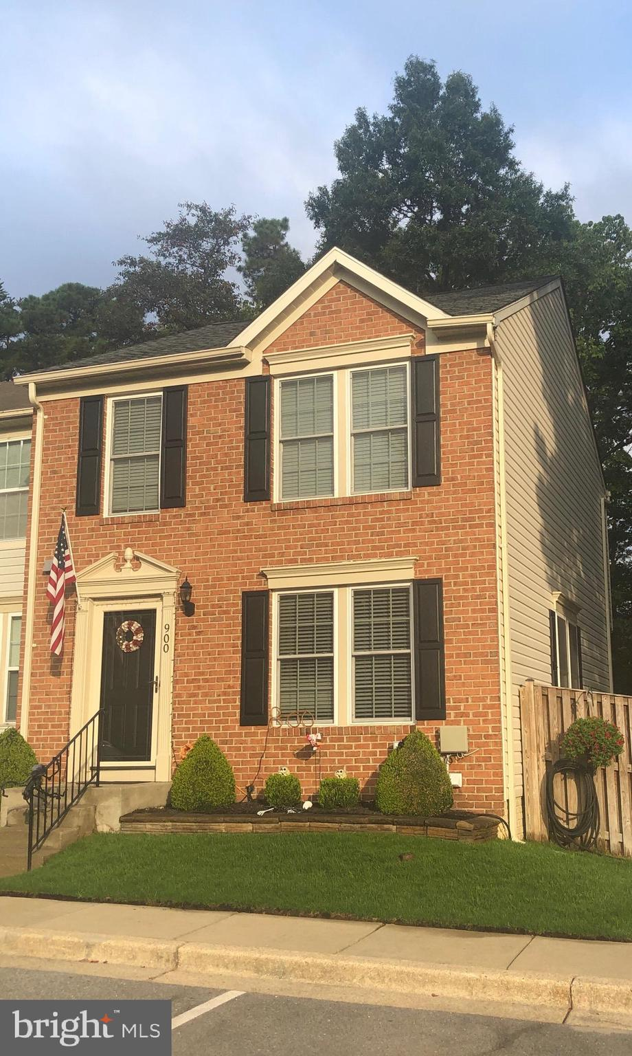 900 CHESTNUT WOOD COURT, CHESTNUT HILL COVE, MD 21226