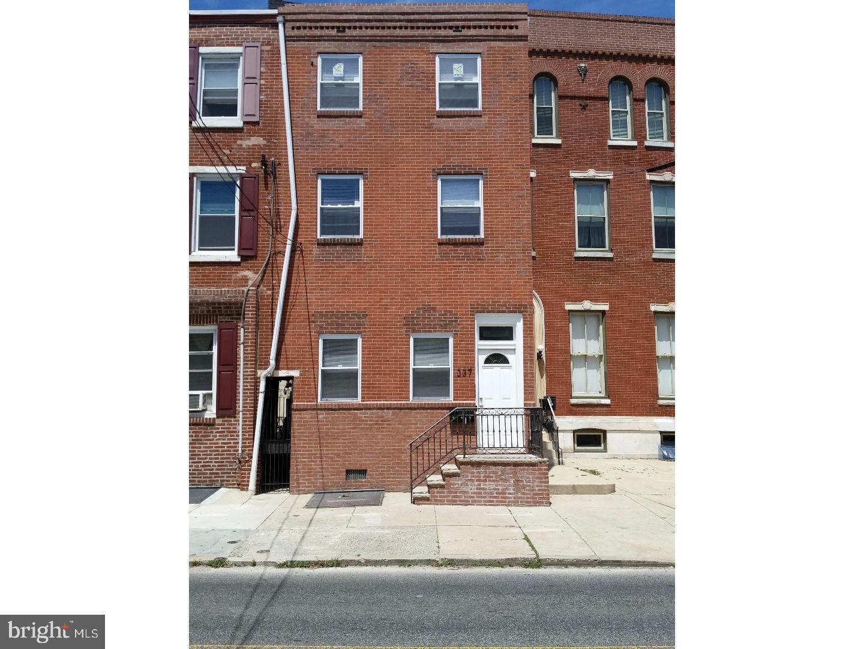 337 Christian Street UNIT 2ND FLOOR Philadelphia, PA 19147