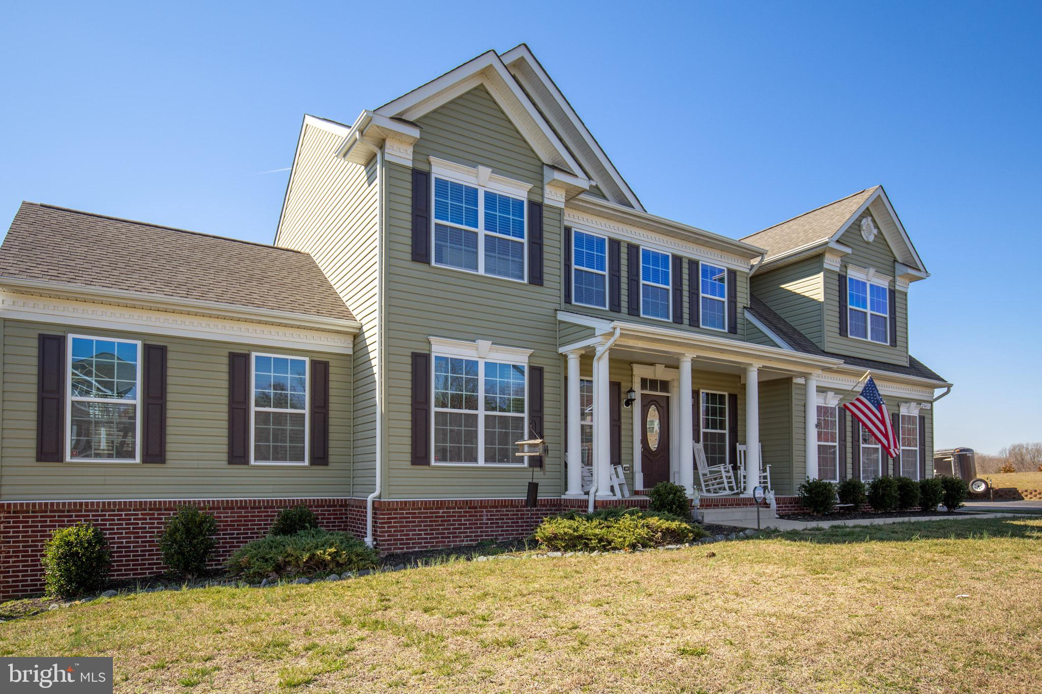 28411 MULTIFLORA COURT, MECHANICSVILLE, MD 20659