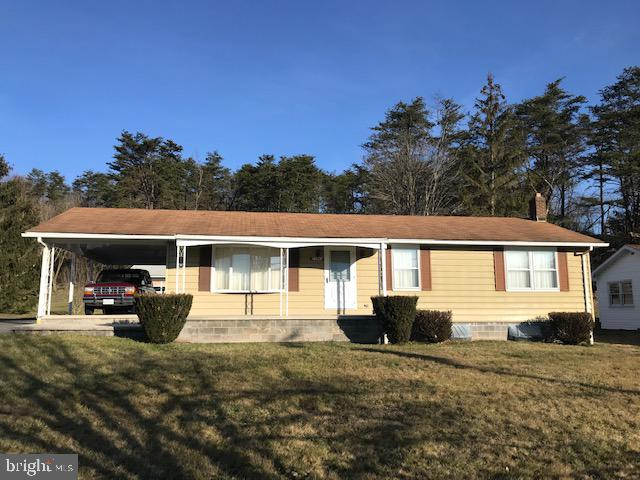 23843 MCMULLEN HIGHWAY SW, RAWLINGS, MD 21557