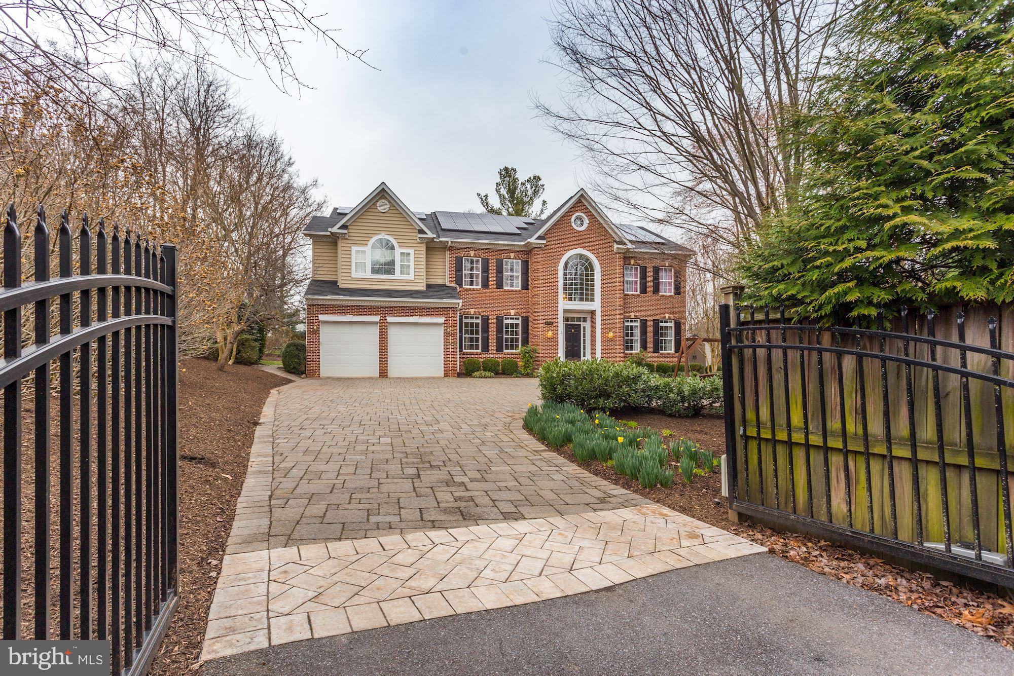 352 RIDGE ROAD, GAITHERSBURG, MD 20877
