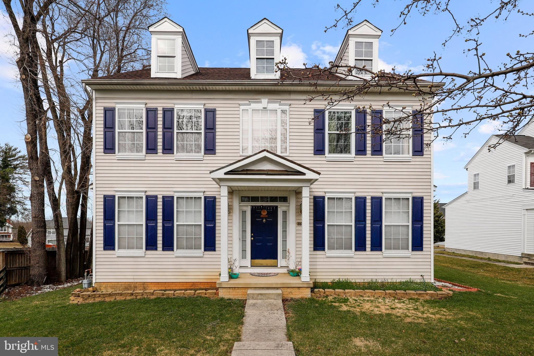 8674 WINANDS ROAD, RANDALLSTOWN, MD 21133
