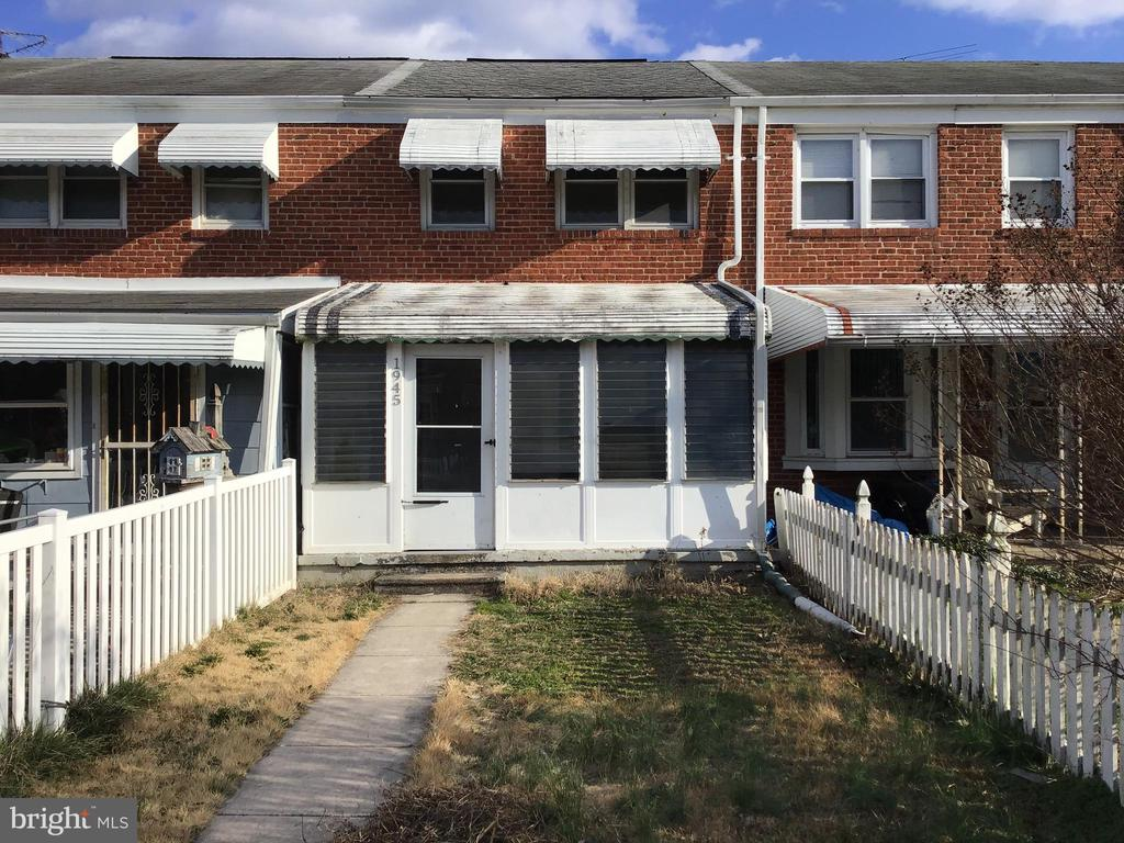 1945 EWALD AVENUE, DUNDALK, Maryland 21222, 3 Bedrooms Bedrooms, ,1 BathroomBathrooms,Residential,For Sale,EWALD,MDBC486728