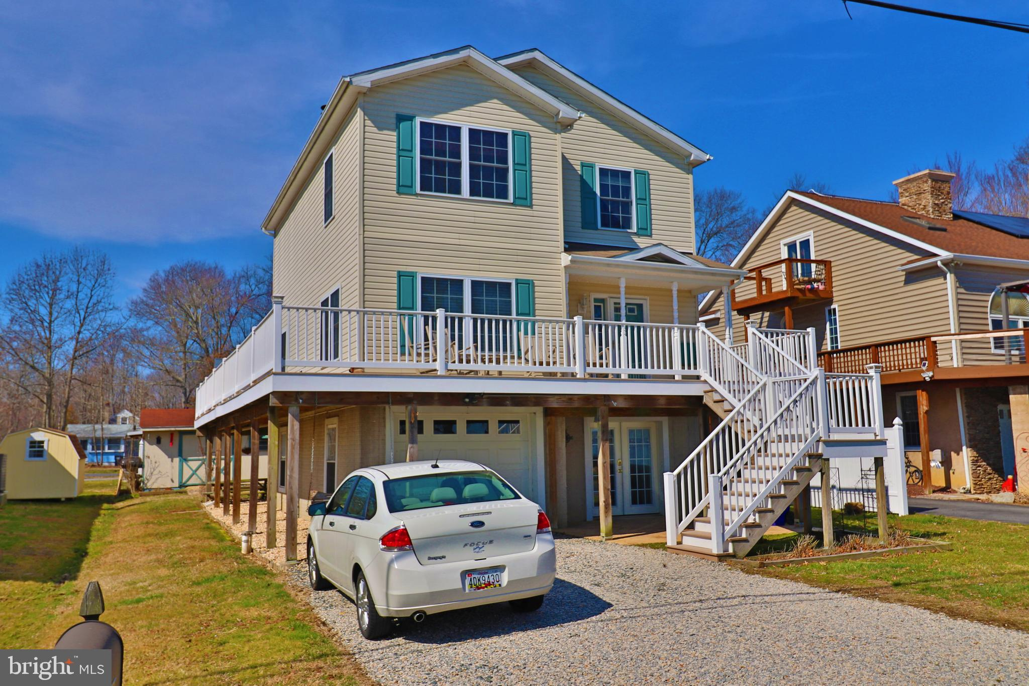 21 SHORE DRIVE, NORTH EAST, MD 21901
