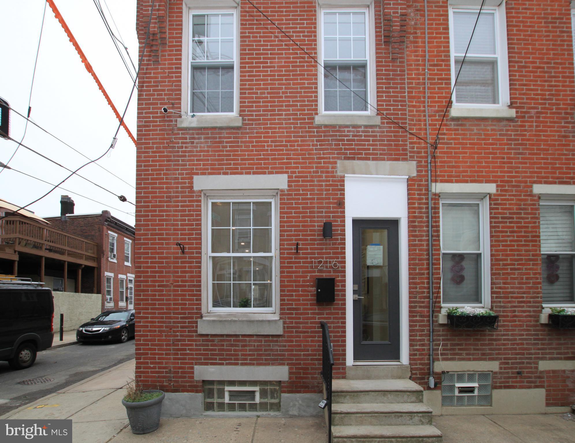 1216 E Palmer Street, Philadelphia, PA 19125