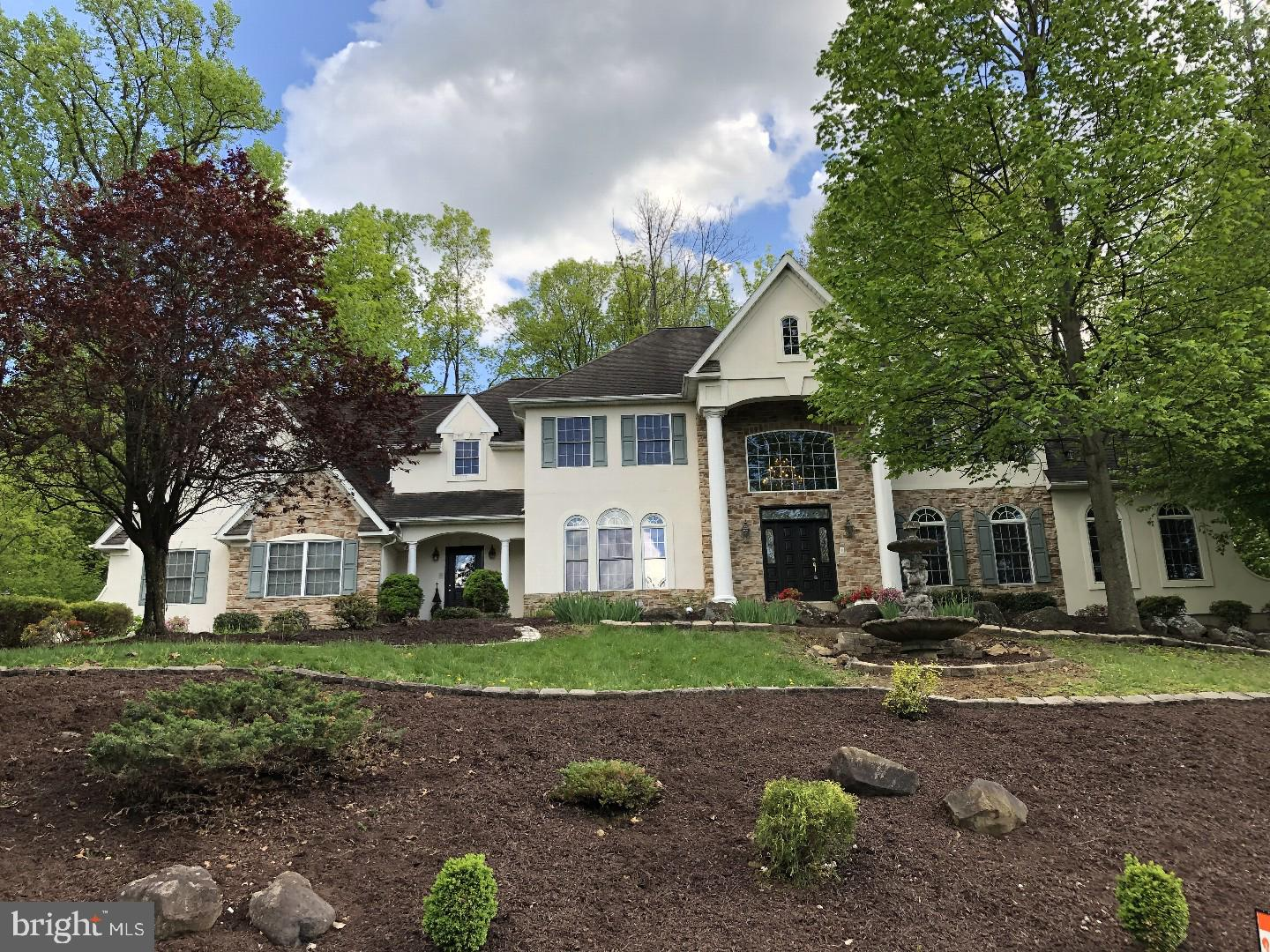 4642 BROOKRIDGE DRIVE, CENTER VALLEY, PA 18034