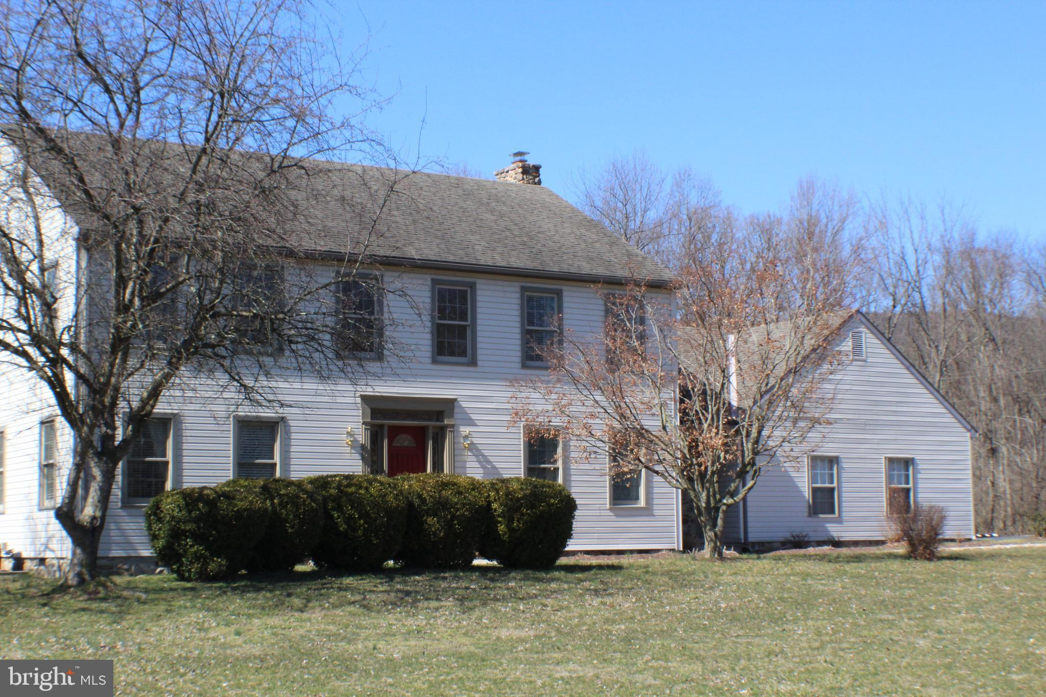 10185 BIRCHWOOD LANE, WAYNESBORO, PA 17268
