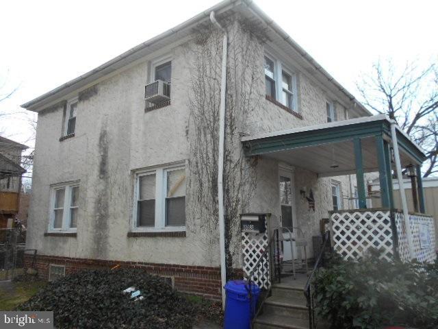 813 Glen Terrace, Chester, PA 19013