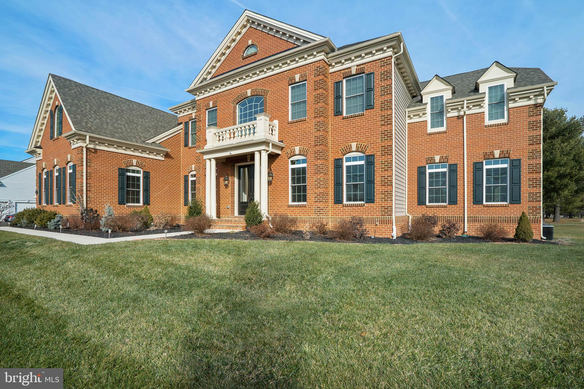 5 Frost Court, Warminster, PA 18974