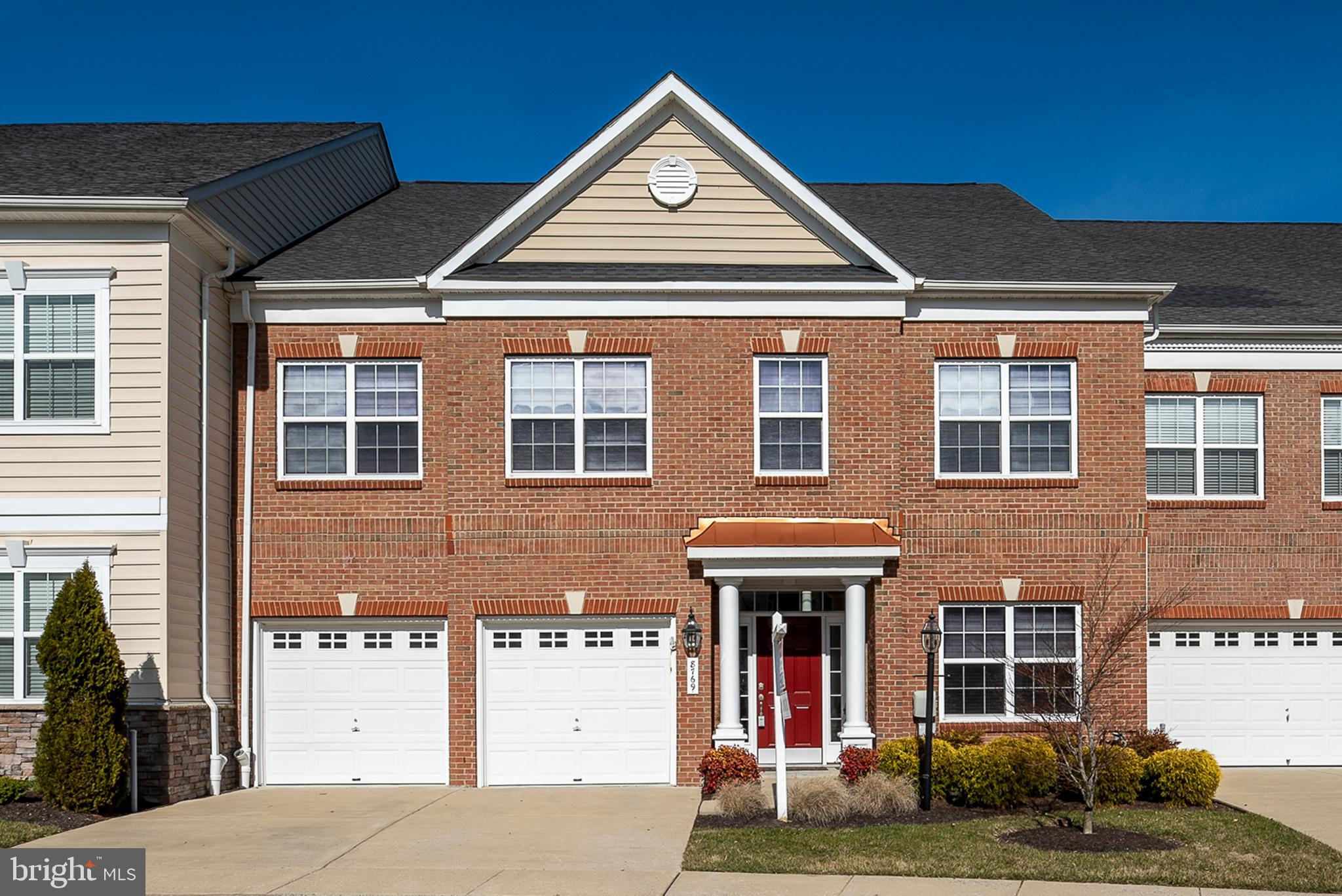 8769 SAGE BRUSH WAY 42, COLUMBIA, MD 21045