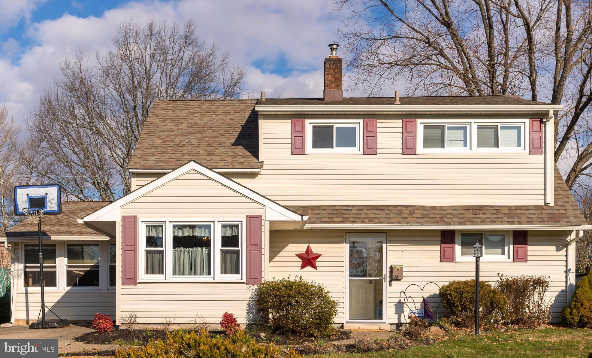 105 EVERTURN LANE, LEVITTOWN, PA 19054