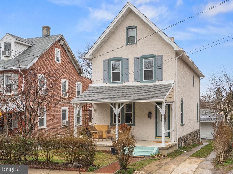228 Chestnut Avenue Ardmore, PA 19003