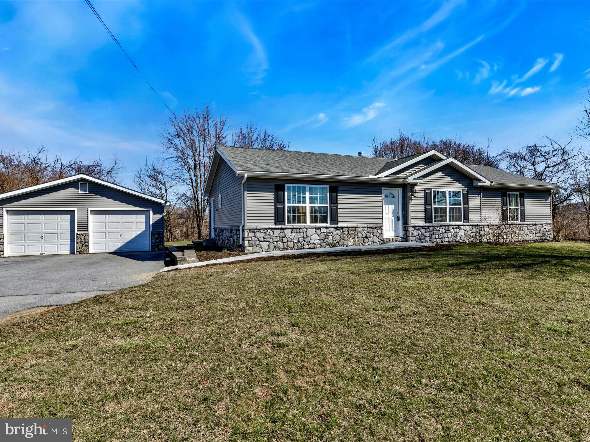 325 CINDER ROAD, NEW PROVIDENCE, PA 17560