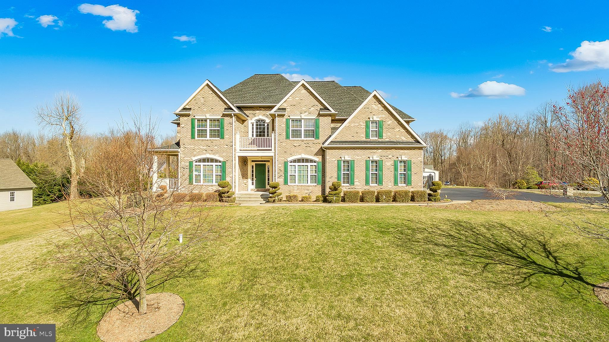 3710 DEVIN COURT, HUNTINGTOWN, MD 20639