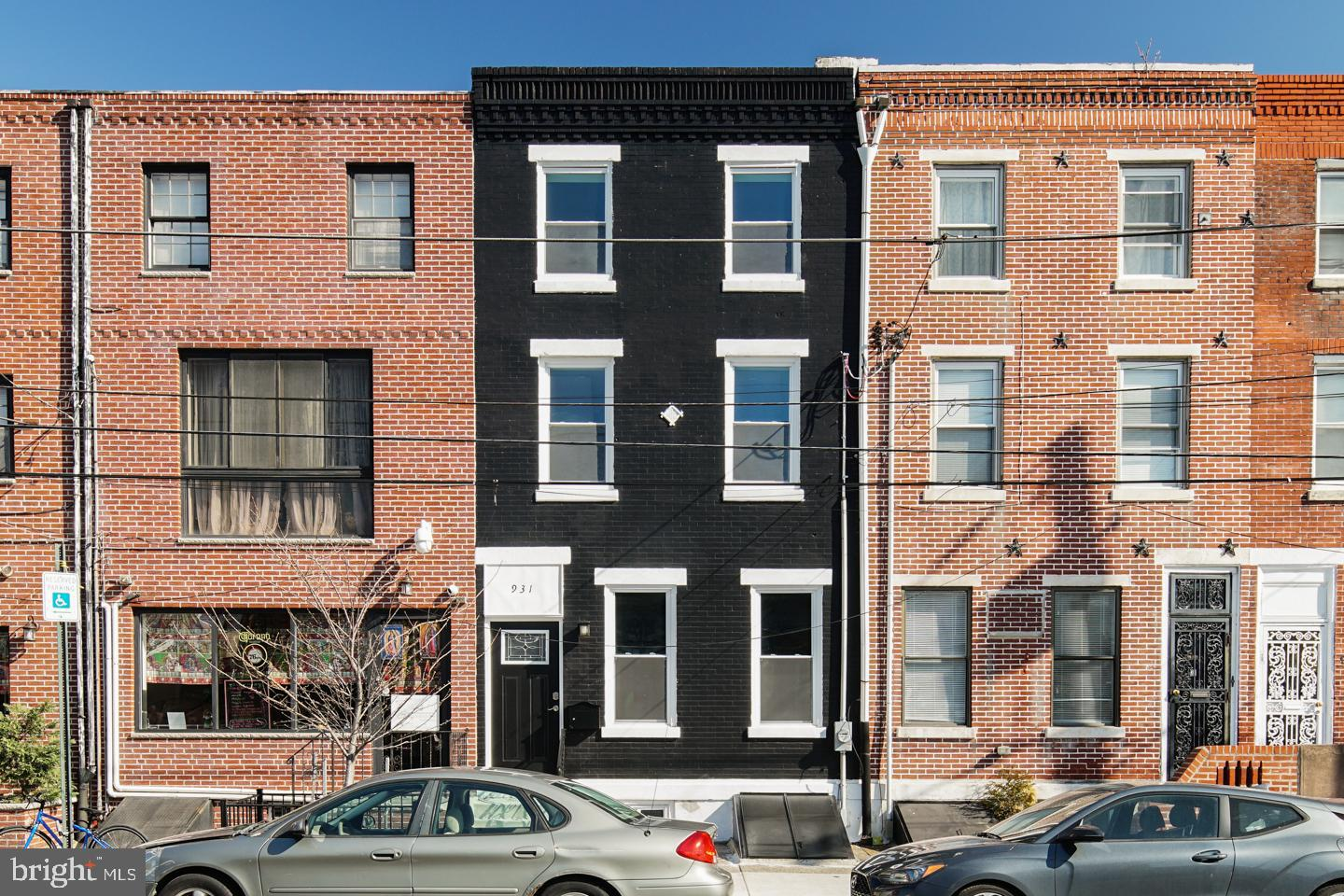 931 Washington Avenue Philadelphia, PA 19147