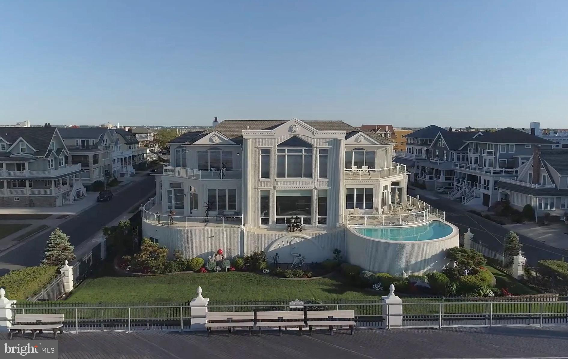 4900 BOARDWALK, VENTNOR CITY, NJ 08406
