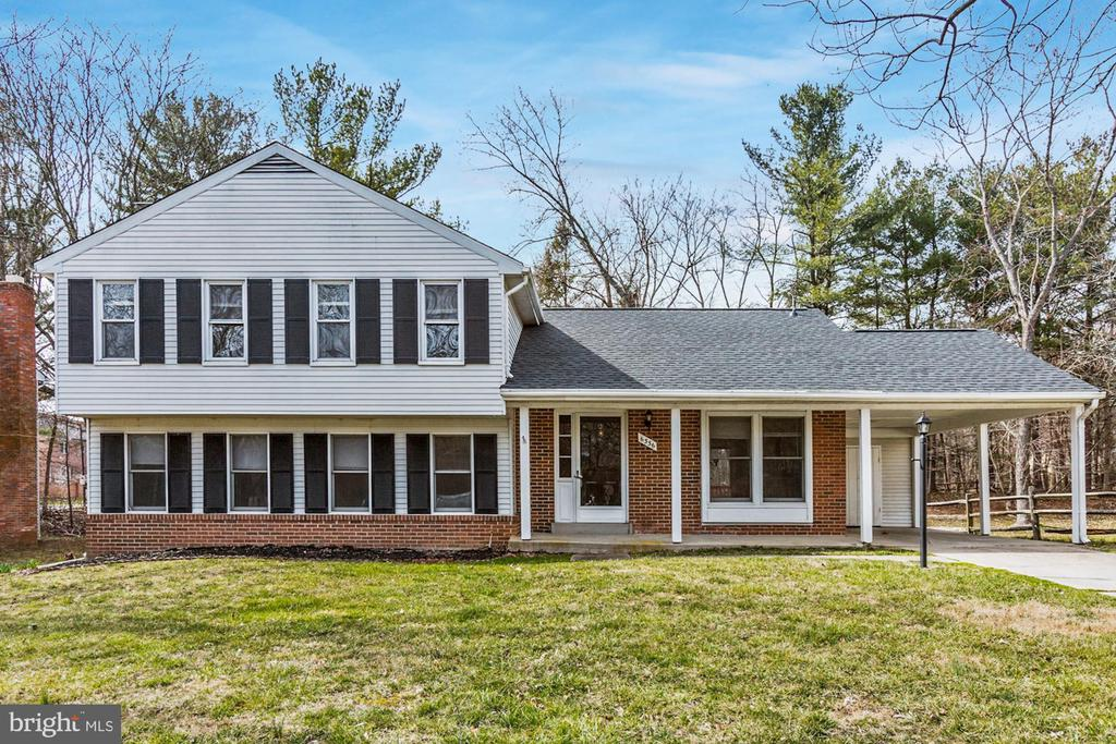 6336 BRIGHT PLUME, Columbia MD 21044