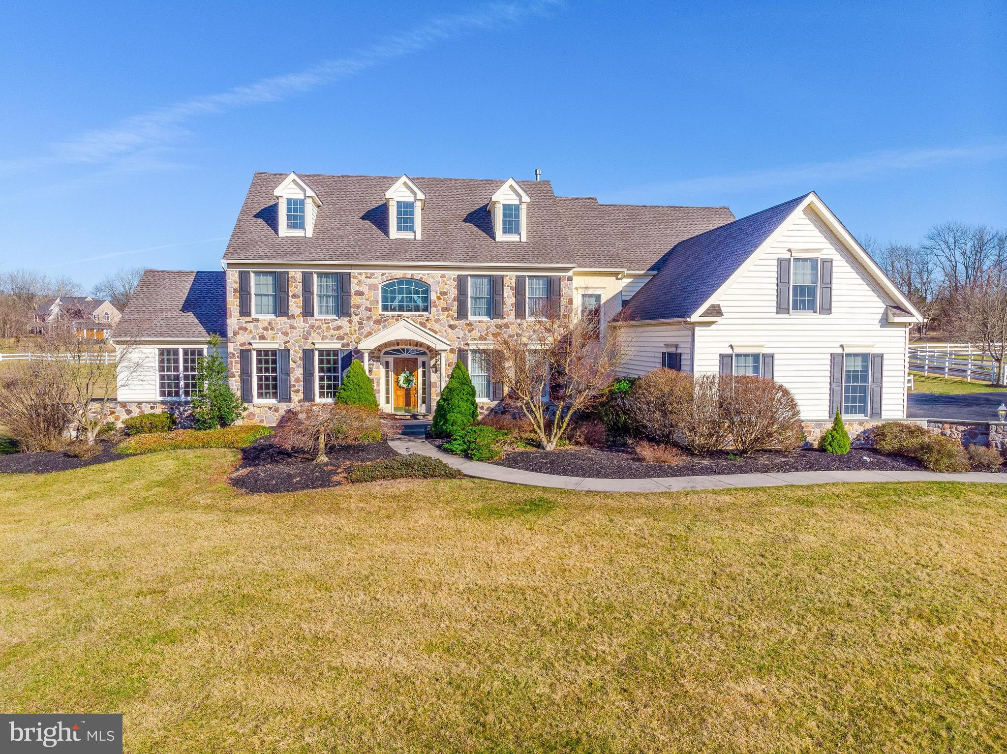 2335 OLD FORTY FOOT ROAD, HARLEYSVILLE, PA 19438