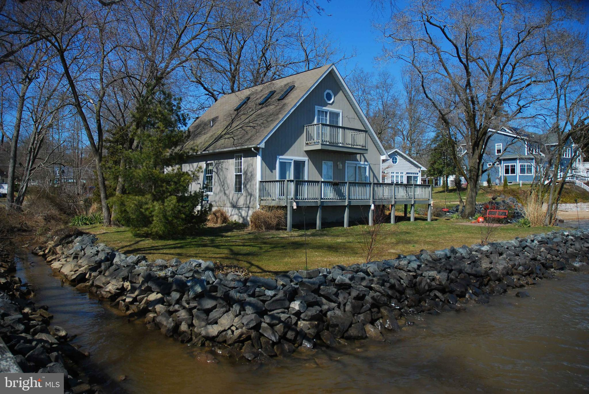 67 KIRK ROAD, PERRYVILLE, MD 21903