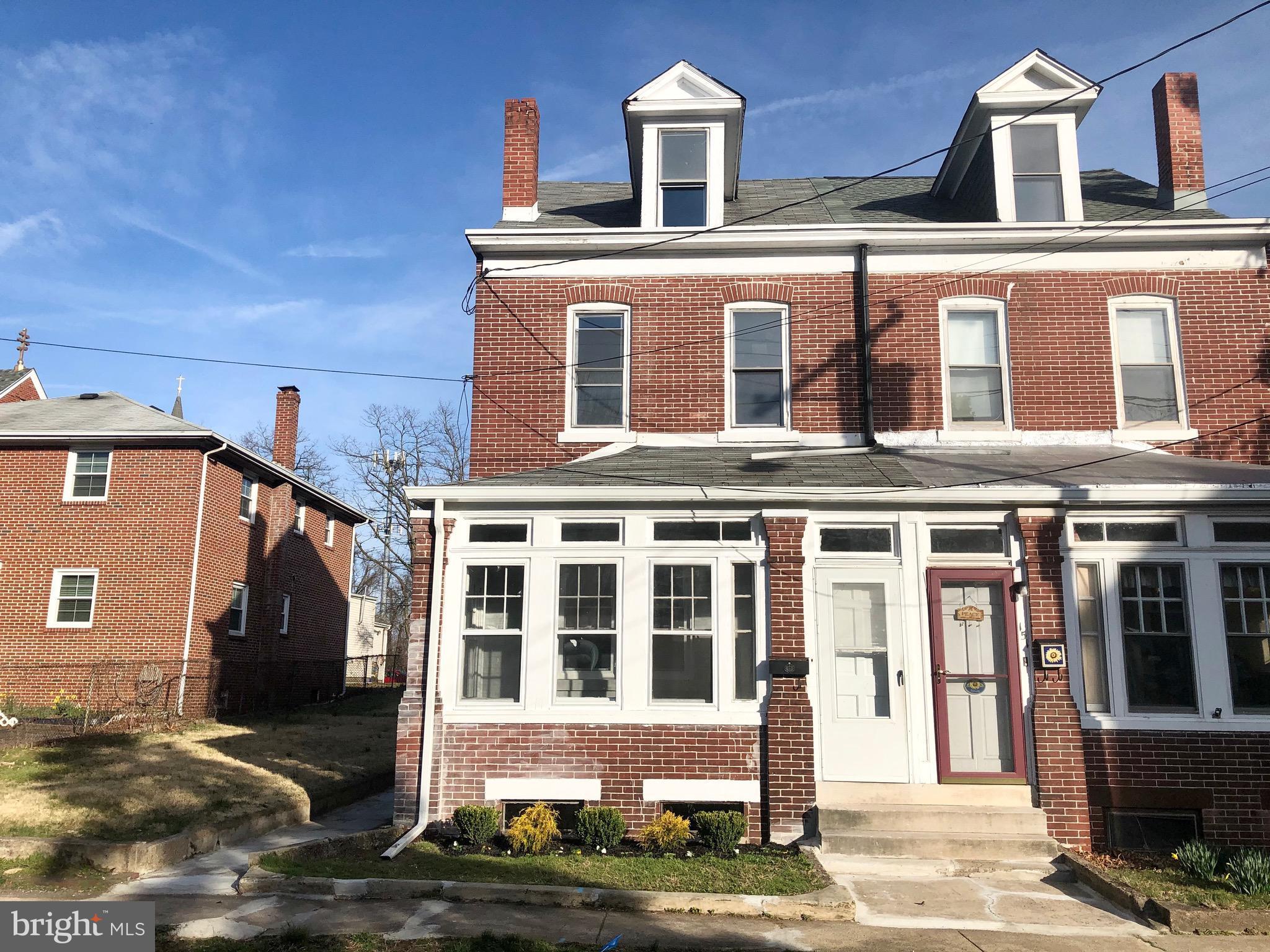 171 Norman Avenue, Roebling, NJ 08554