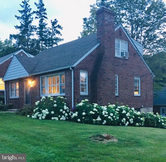 415 MAPLEWOOD ROAD, MERION STATION, PA 19066