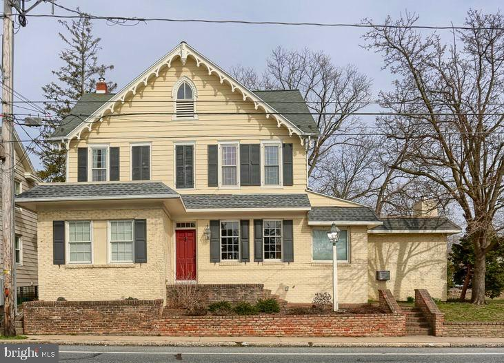 2835 WILLOW STREET PIKE, WILLOW STREET, PA 17584