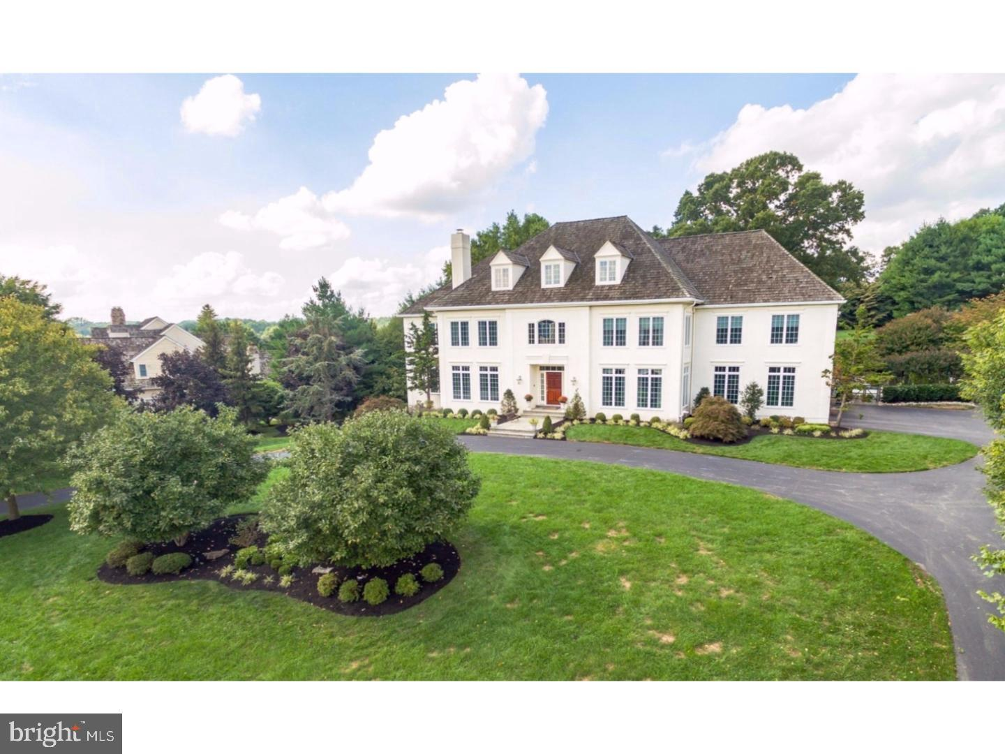 27 HARRISON DRIVE, NEWTOWN SQUARE, PA 19073