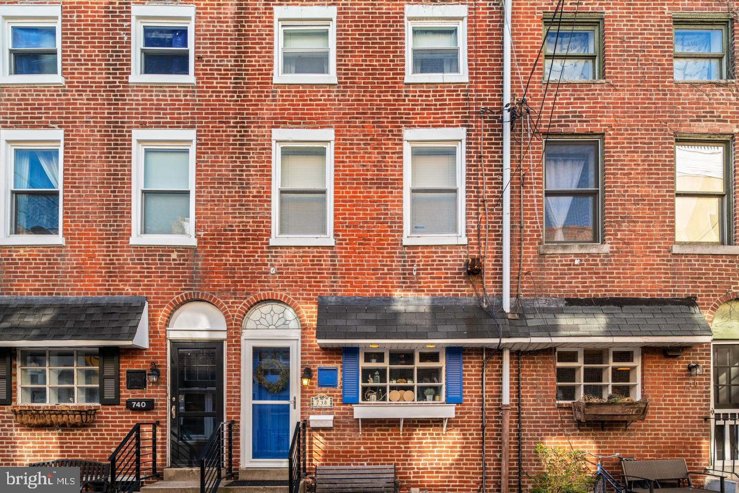 738 S Mildred Street Philadelphia, PA 19147