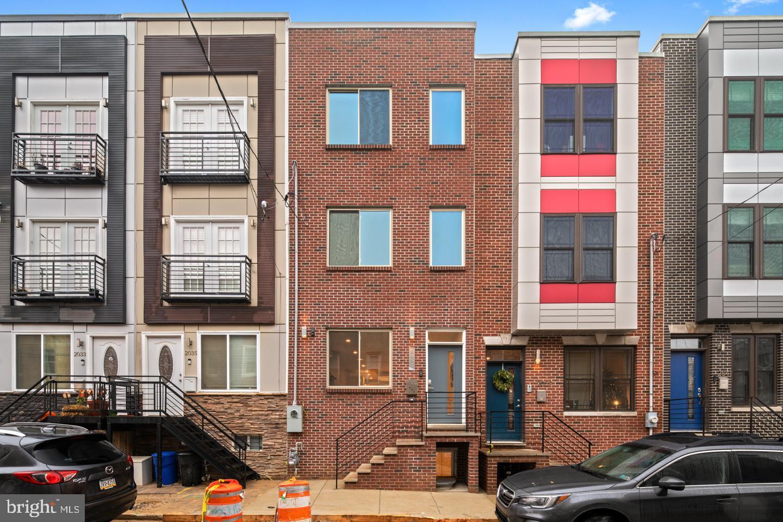 2331 Jasper Street B, Philadelphia, PA 19125