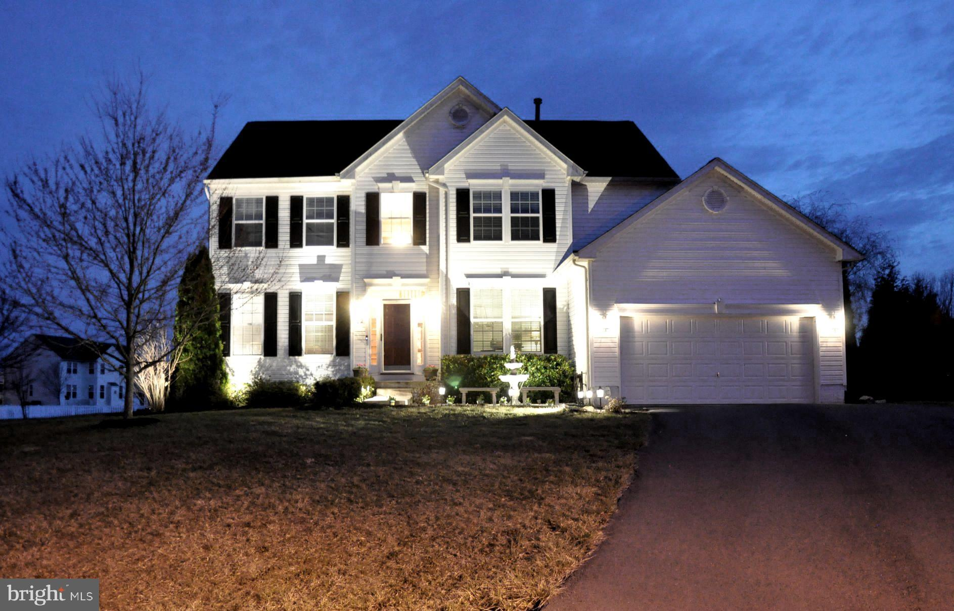 42 NORBECK DRIVE, BUNKER HILL, WV 25413