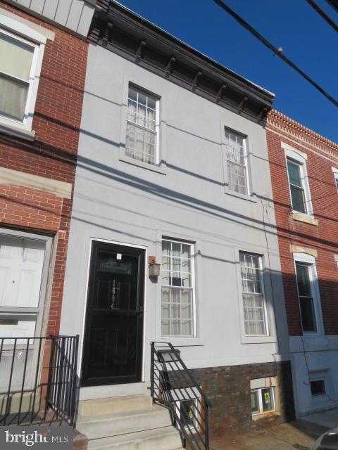 1604 S 16th Street Philadelphia, PA 19145