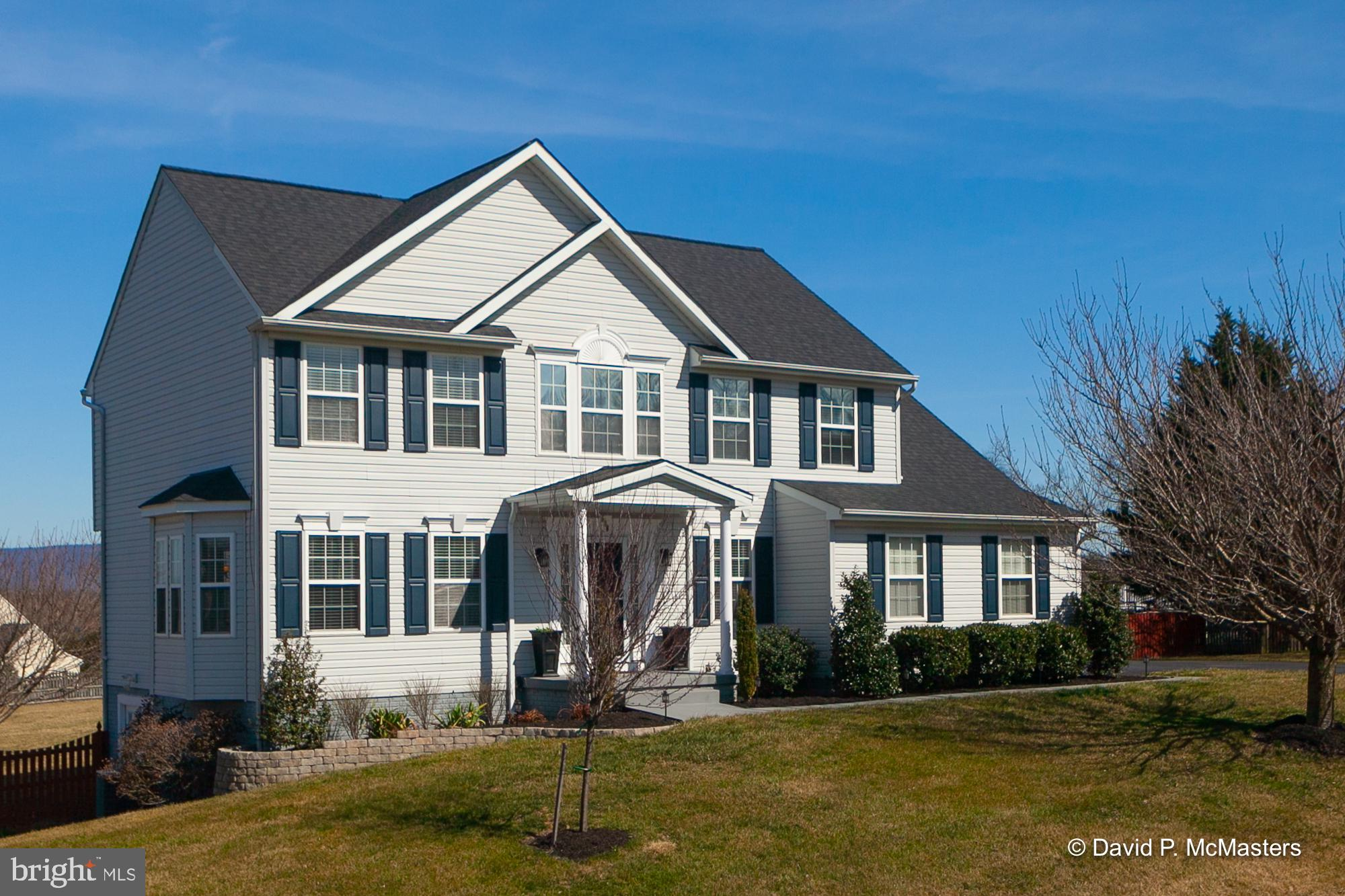588 GENERAL EARLY DRIVE, HARPERS FERRY, WV 25425