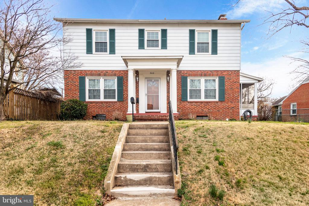 3019 DUNLEER ROAD, BALTIMORE, Maryland 21222, 3 Bedrooms Bedrooms, ,2 BathroomsBathrooms,Residential,For Sale,DUNLEER,MDBC488502
