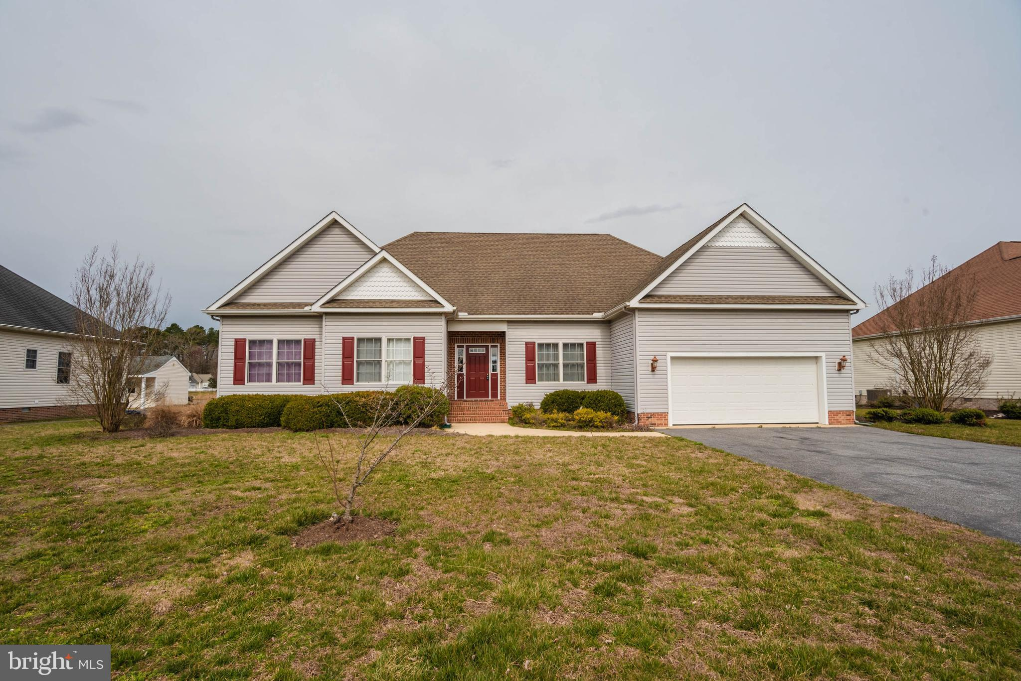 171 Nina Ln, Fruitland, MD, 21826