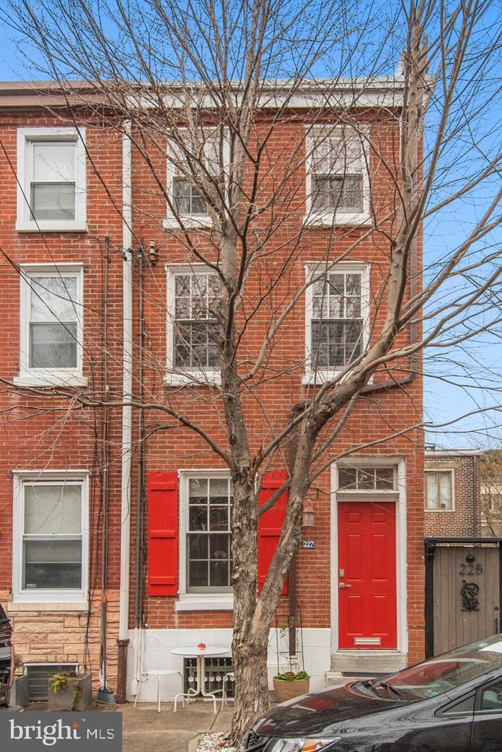 227 Montrose Street Philadelphia, PA 19147