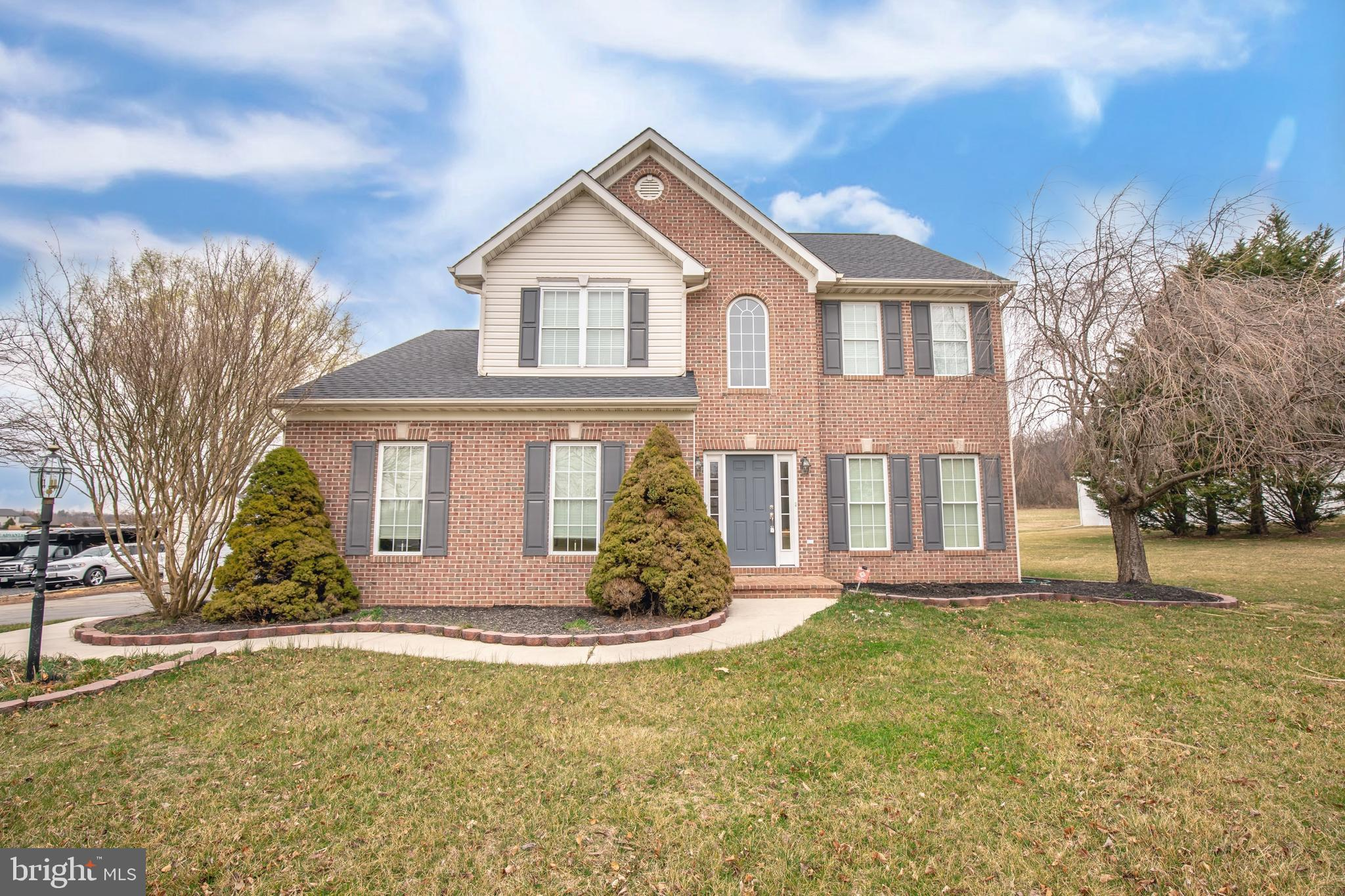 21218 NATIONAL PIKE, BOONSBORO, MD 21713