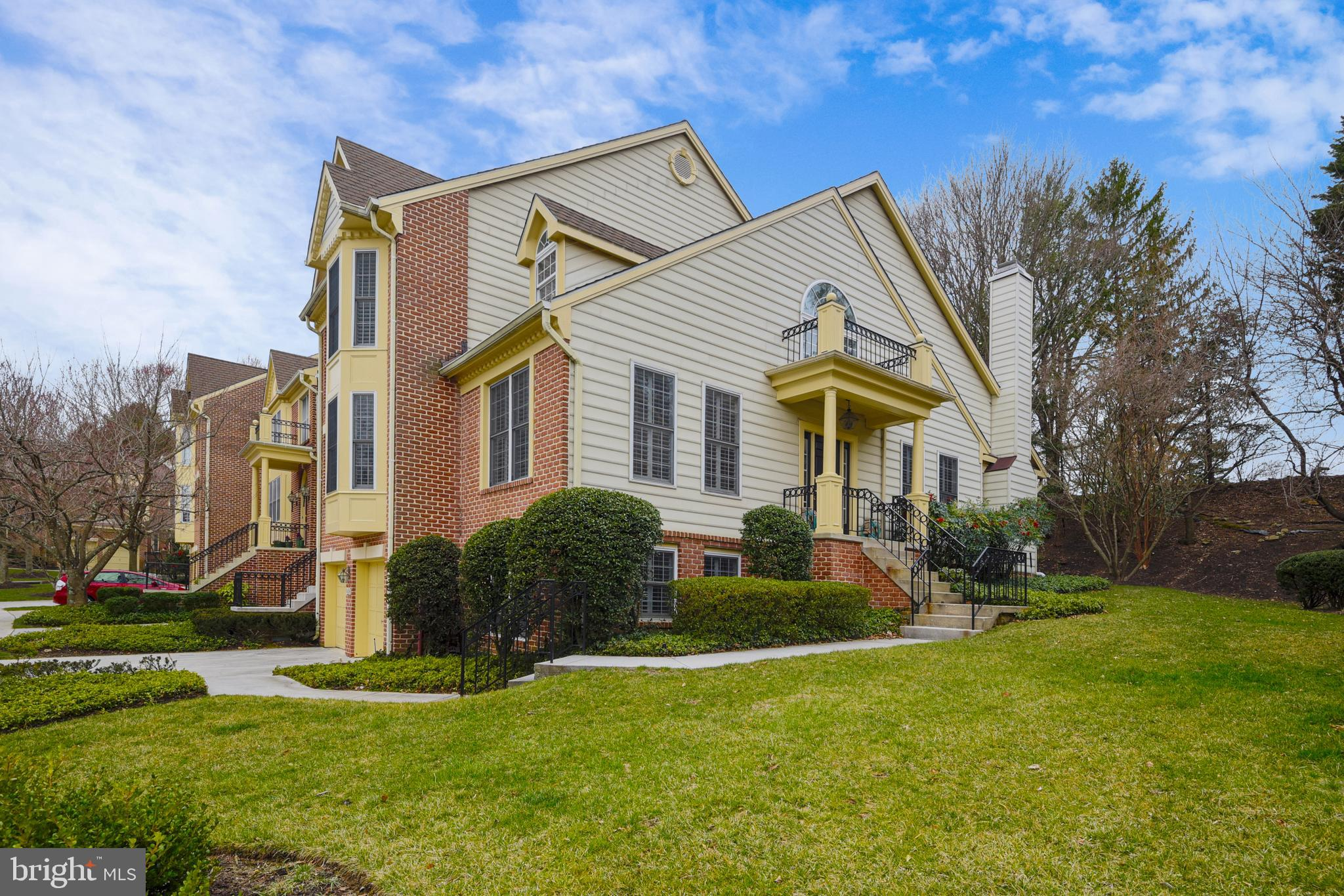 6426 CLOISTER GATE DRIVE, BALTIMORE, MD 21212